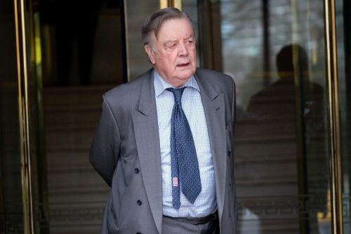 Ken Clarke willing to serve as caretaker Prime Minister to stop no-deal Brexit