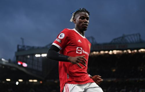 Manchester United are right to let Paul Pogba run down his contract