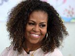 Michelle Obama tells Greta Thunberg to 'ignore the doubters' after Trump tweets