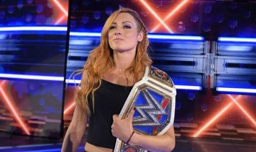 Becky Lynch: Ronda Rousey WWE foe reveals what she's most proud of the Women's Revolution