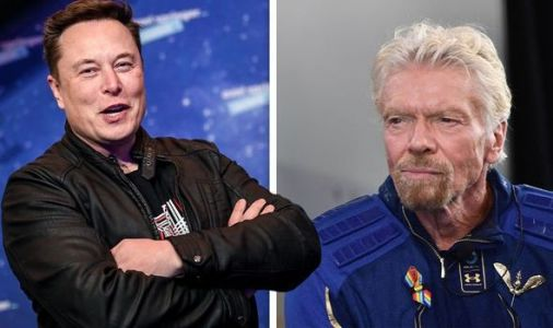 'SpaceX is the winner' How Elon Musk beat Richard Branson in the billionaire space race