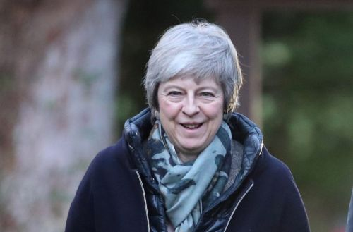 There will be no People's Vote as Theresa May condemns call for second Brexit referendum