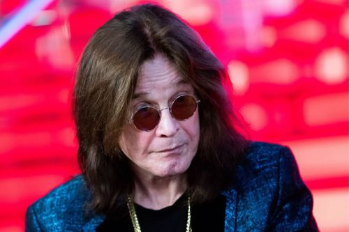 Ozzy Osbourne shares stomach-churning thoughts on vegan food: 'It looks like alien foreskins'