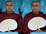 Attempt to set world record for number of twins in one place could fail after TOO MANY turn up