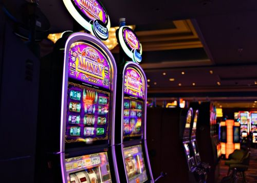 The One Strategy That Can Beat The House Edge in Casino Games