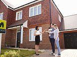First-time buyers forced to borrow nearly four times their salary to get on housing market