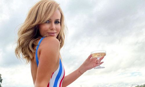 Amanda Holden's most unusual food habits revealed