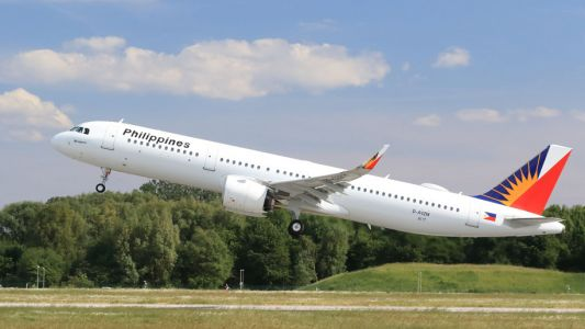 Philippine Airlines to operate Manila-London roundtrip for stranded travellers