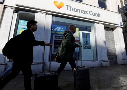 Thomas Cook refunds and Atol claims - when will I get my money back?