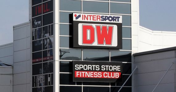 DW Sports collapses into administration putting 1,700 jobs at risk