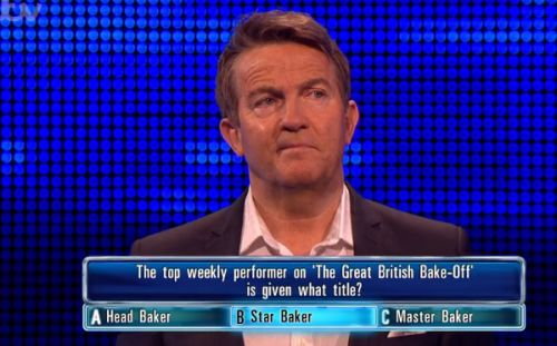 The Chase viewers in uproar after Bradley Walsh makes controversial joke about Ann Hegerty's weight
