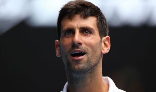 Novak Djokovic branded as 'biggest loser' from Wimbledon cancellation by Mats Wilander