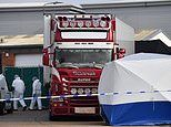 Lorry driver denies being involved in 'human trafficking plot' that killed 39 migrants