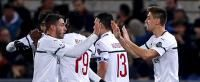 Serie A: Race for top four