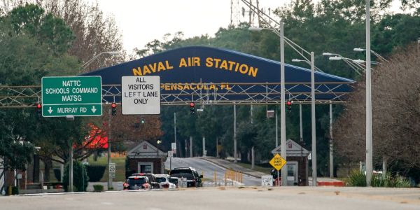 The Pensacola naval base shooter reportedly used a loophole to buy his gun legally