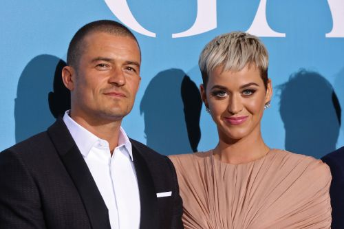 Katy Perry wants you to know she and Orlando Bloom are big fans of enemas