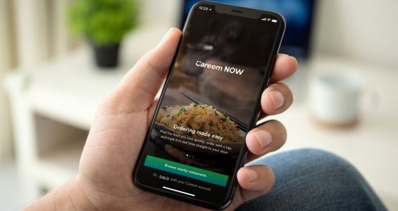 Careem launches food delivery app in Dubai and Jeddah