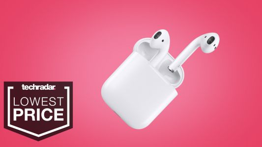 These Black Friday Apple AirPods deals are the lowest UK prices yet