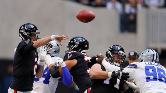 Falcons vs Cowboys live stream: how to watch NFL week 2 online from anywhere
