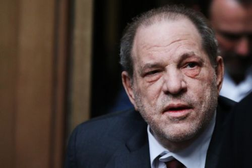 Harvey Weinstein found guilty of third degree rape