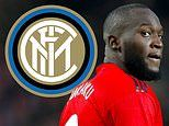 Romelu Lukaku set for Man Utd exit as he 'agrees £180,000-a-week Inter Milan deal'