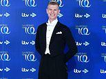 Dancing On Ice pro Hamish Gaman to RETURN to show after pulling out amid Caprice Bourret drama