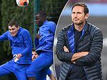 Frank Lampard out to solve Chelsea's set-piece frailty but may have to turn to transfers
