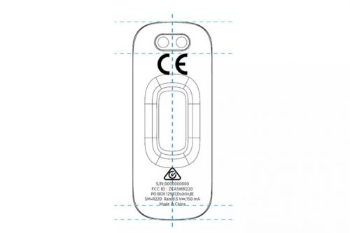Unknown Samsung wearable pops up in FCC filings ahead of Unpacked