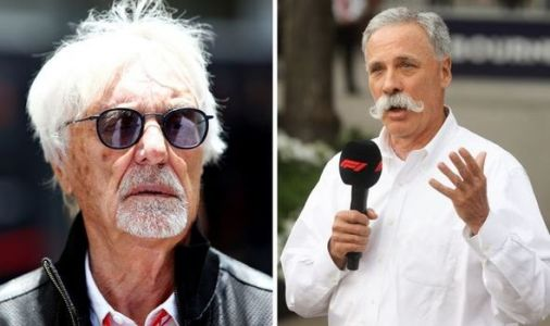 F1 chiefs challenged to make drastic changes by Bernie Ecclestone to save sport