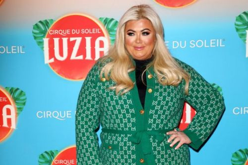 Gemma Collins 'eyes up' Dancing With The Stars for revenge after Strictly snub