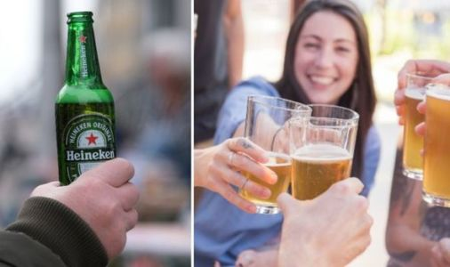 Pub boss warns of beer shortages ahead of hospitality venues reopening indoors tomorrow