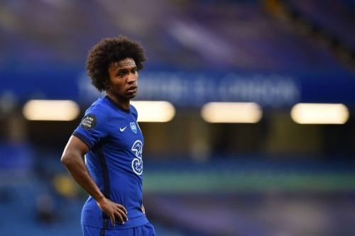 Paul Merson gives verdict on Arsenal signing Chelsea star Willian