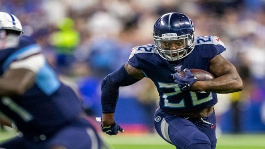 NFL Sunday Tips: Titans to pound their way to crucial victory