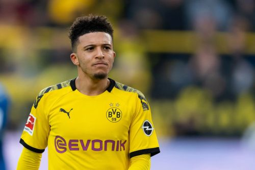 Manchester United 'confident' of Jadon Sancho transfer after two months of negotiations
