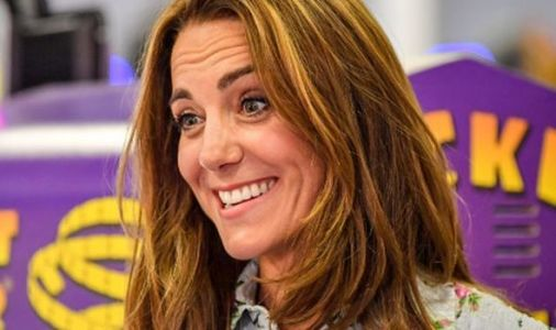 Kate Middleton leaves royal veteran 'out of a job' as Duchess takes on vital role