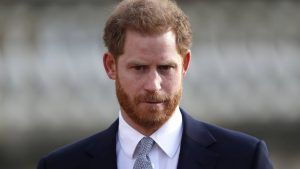 Prince Harry will have to follow these rules to stay in California