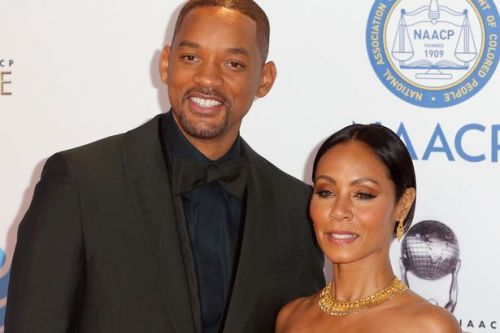 Will Jada Smith's company hit with COVID as ten staff test positive