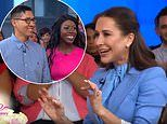 Meghan's best friend Jessica Mulroney surprises couple with free wedding