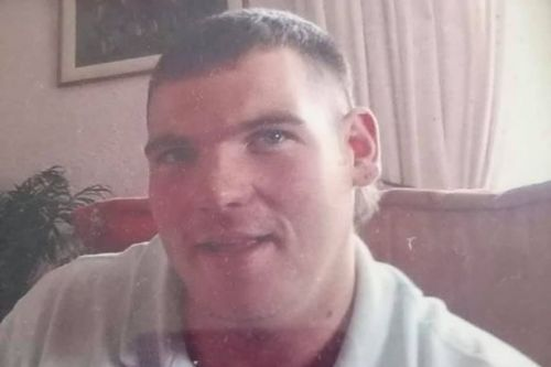 Family appeal to find missing man who has been working in Motherwell