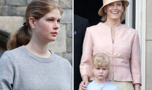 Lady Louise Windsor health: The Queen's granddaughter's 'quite profound' eye condition