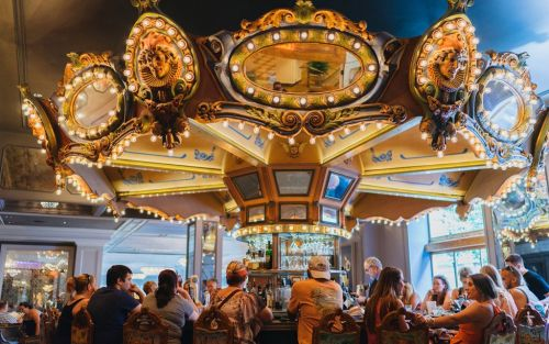 The best places for a drink in New Orleans, from rooftop cocktail bars to French Quarter dive joints