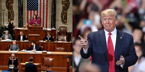A majority of Americans think Trump's impeachment trial in the Senate should happen immediately, a new Insider poll shows