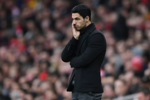 Ray Parlour urges Arsenal boss Mikel Arteta to target one key position in transfer window