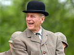 Looking back at Prince Philip's remarkable life
