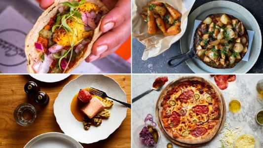 Missing restaurants already? Try these takeaways to get you through Lockdown 2.0