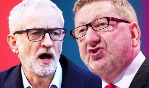 Corbyn ally turns the knife: McCluskey's brutal blow-by-blow analysis of leader's failures