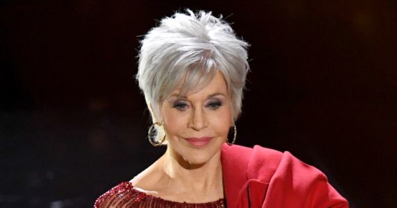 Hollywood icon Jane Fonda to receive Cecil B. DeMille award at 2021 Golden Globes