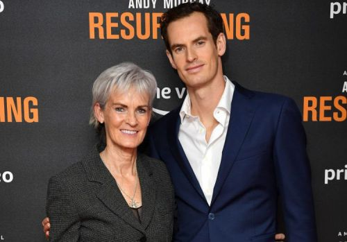 Judy and Andy Murray star in new TV series to highlight discrimination of women in sport