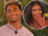 Love Island fans baffled as Jordan praises Anna's TOES sparking rumours he has a secret foot fetish