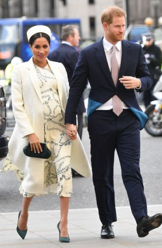 Meghan Markle and Prince Harry to attend New York event in first public appearance since Lilibet's birth to promote jabs